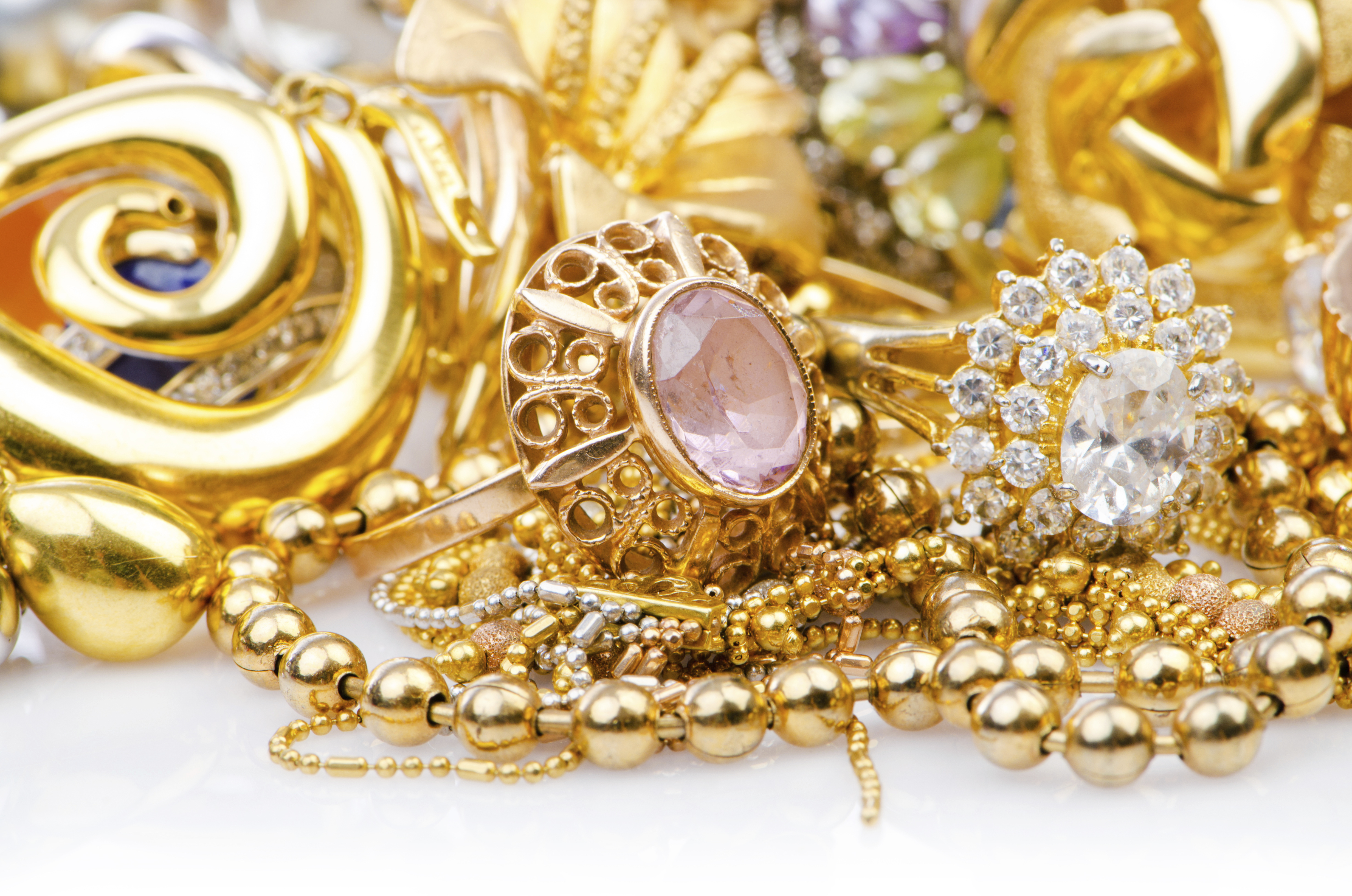 Handcrafted Gold Silver and Platinum Jewelry by Dr Gem