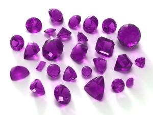 amethyst-gemstones